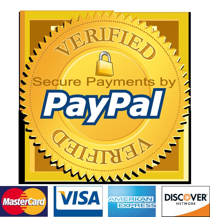 Secure Paypal Logo Png Paypal logo png secure paypal
